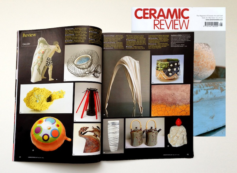 ceramic review copy